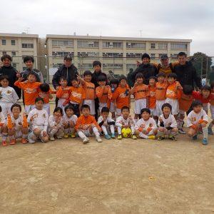 U-8.7 第11回コパ鶴嶺和田杯