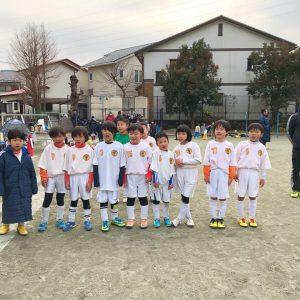 U-7 第2回ルベントカップ