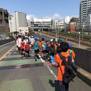 第64回大岡越前祭ビックパレードに参加しました!