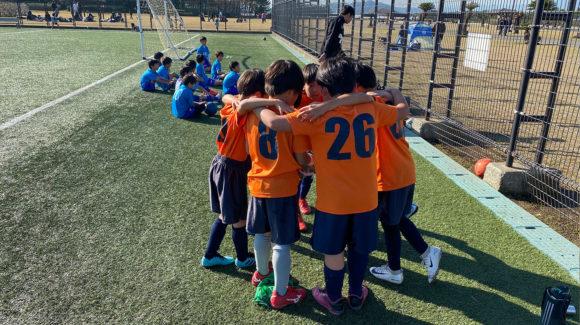 U-9 シエロFC・大豆戸FC TRM