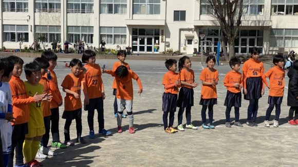 U-9 深見SC・鵠南FC TRM