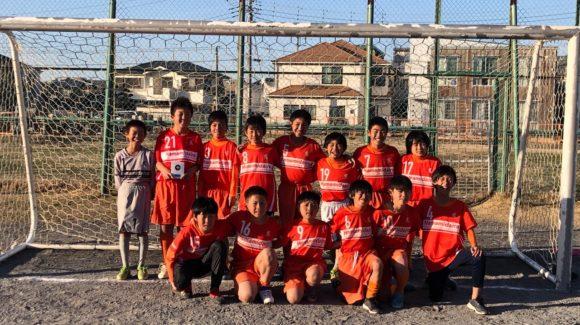U-12 浜見平CUP