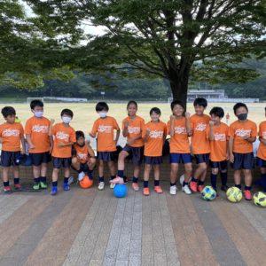 U-11 湘南チャレンジ Summer Cup 2020