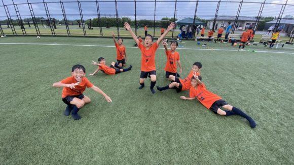 U-10 大豆戸FC TRM