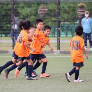 U-9 リーグ戦 予選/第2・3節